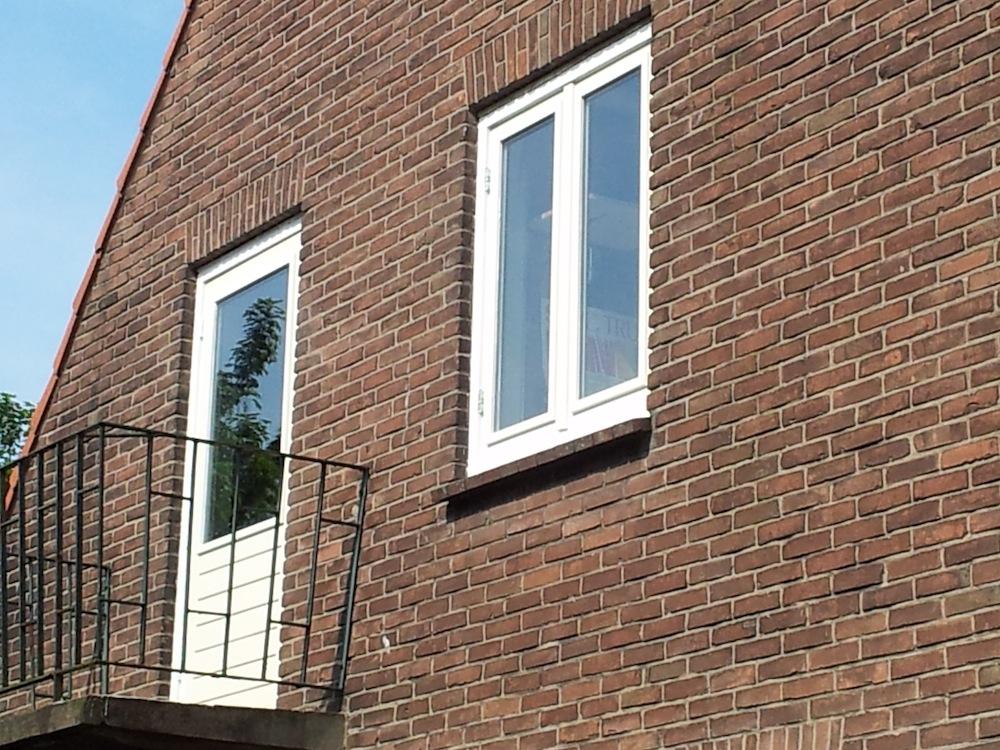 Renoveren ramen & deuren