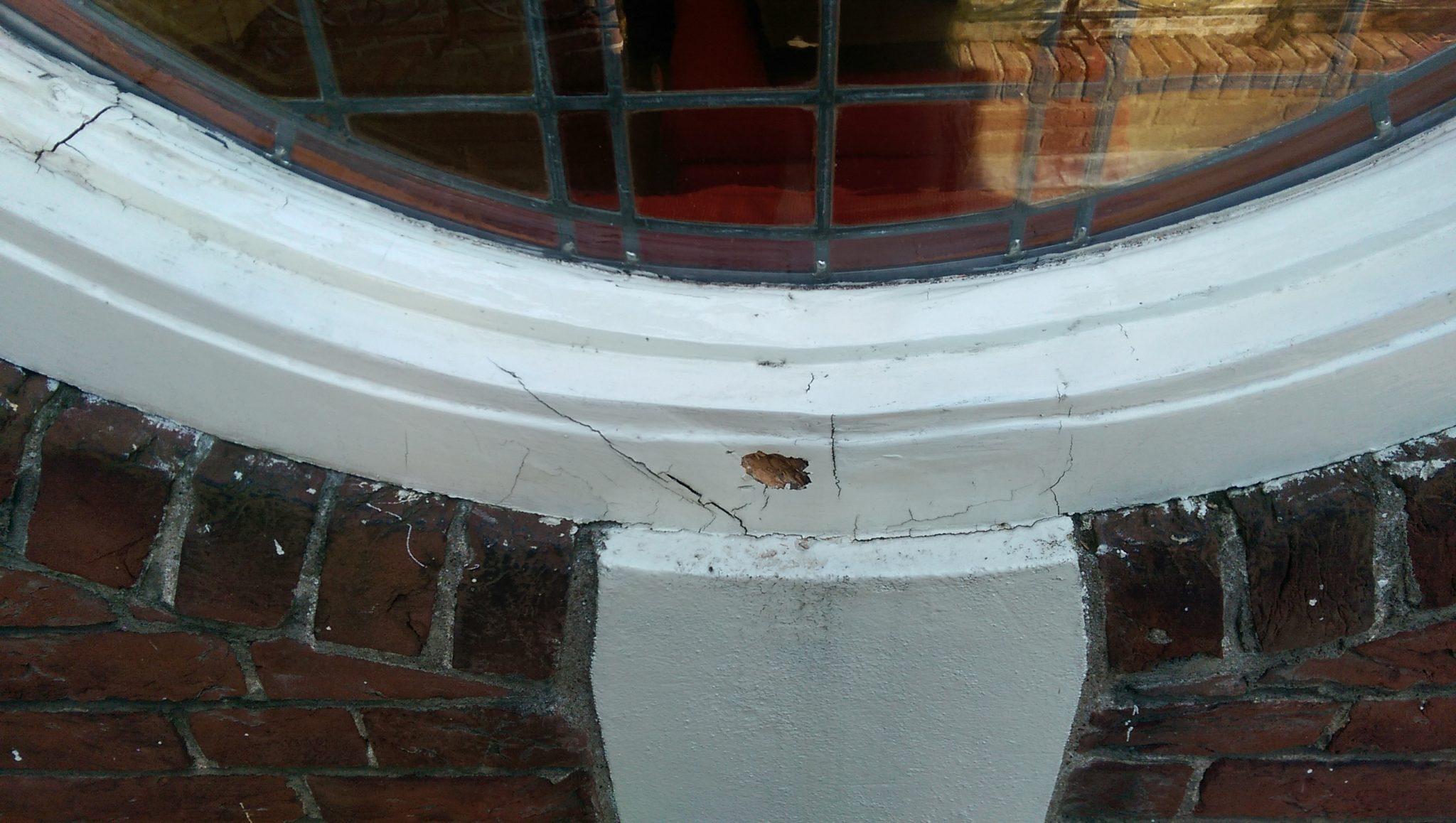 Houtrot herstellen klassieke ramen in Amstelveen